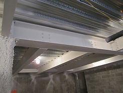 Protection for Structural Steel