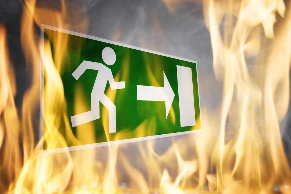 Fire Evacuation