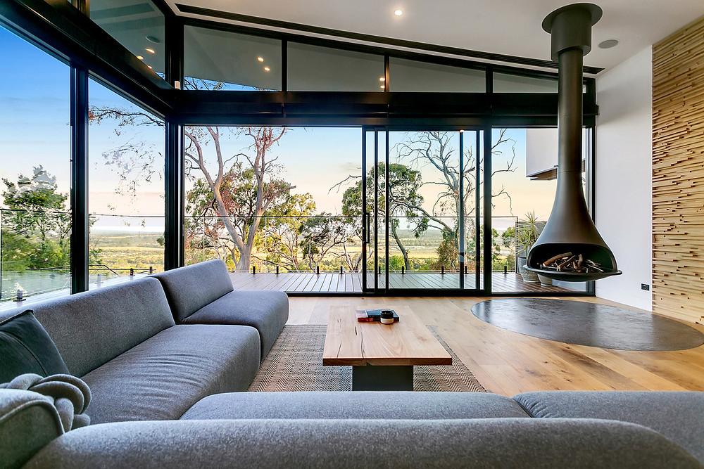 Steel windows and doors Australia