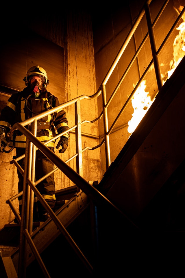 Fire Rated Requirements For Commercial Projects