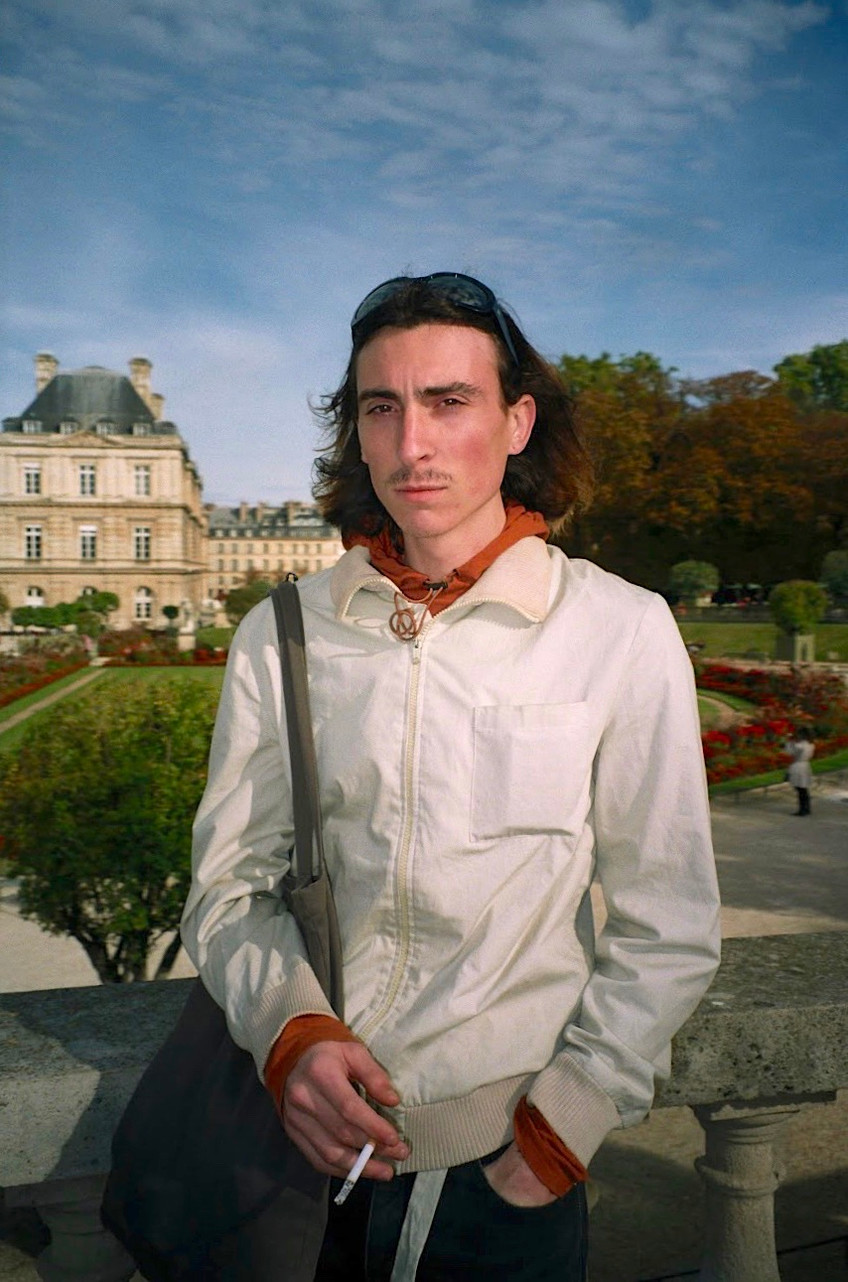 David à PARIS