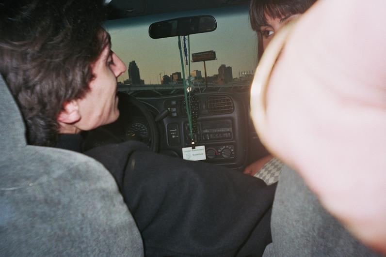 DAVID GONNA KISS ME