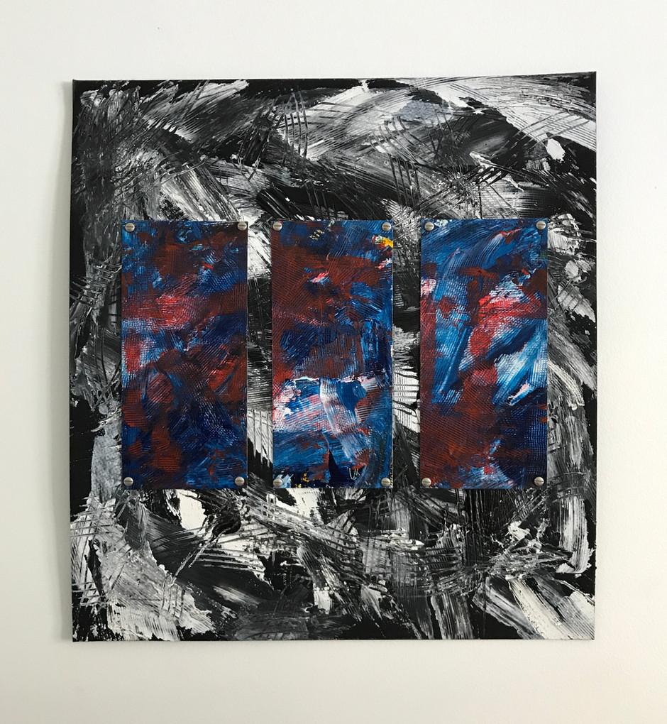 Window in Three (2017)