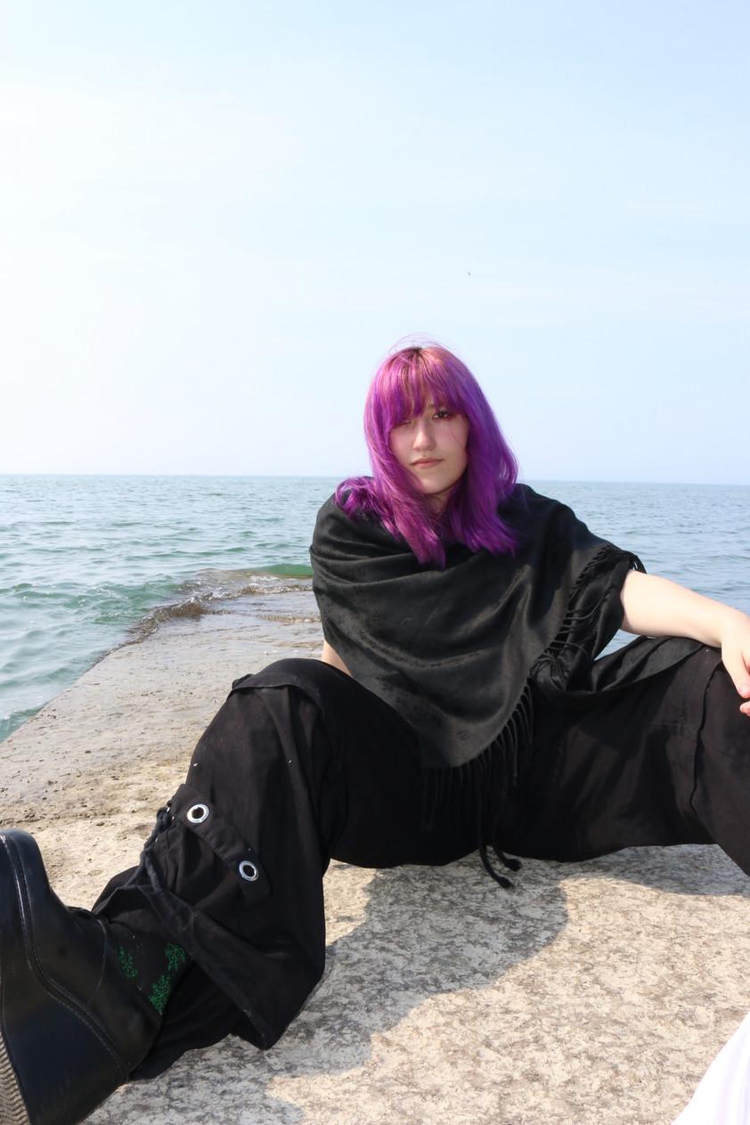 Mimi on LAKE (DIGITAL)