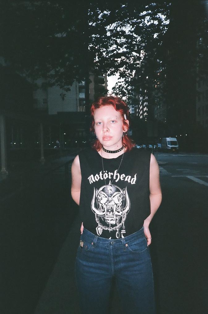 Dana in Midtown