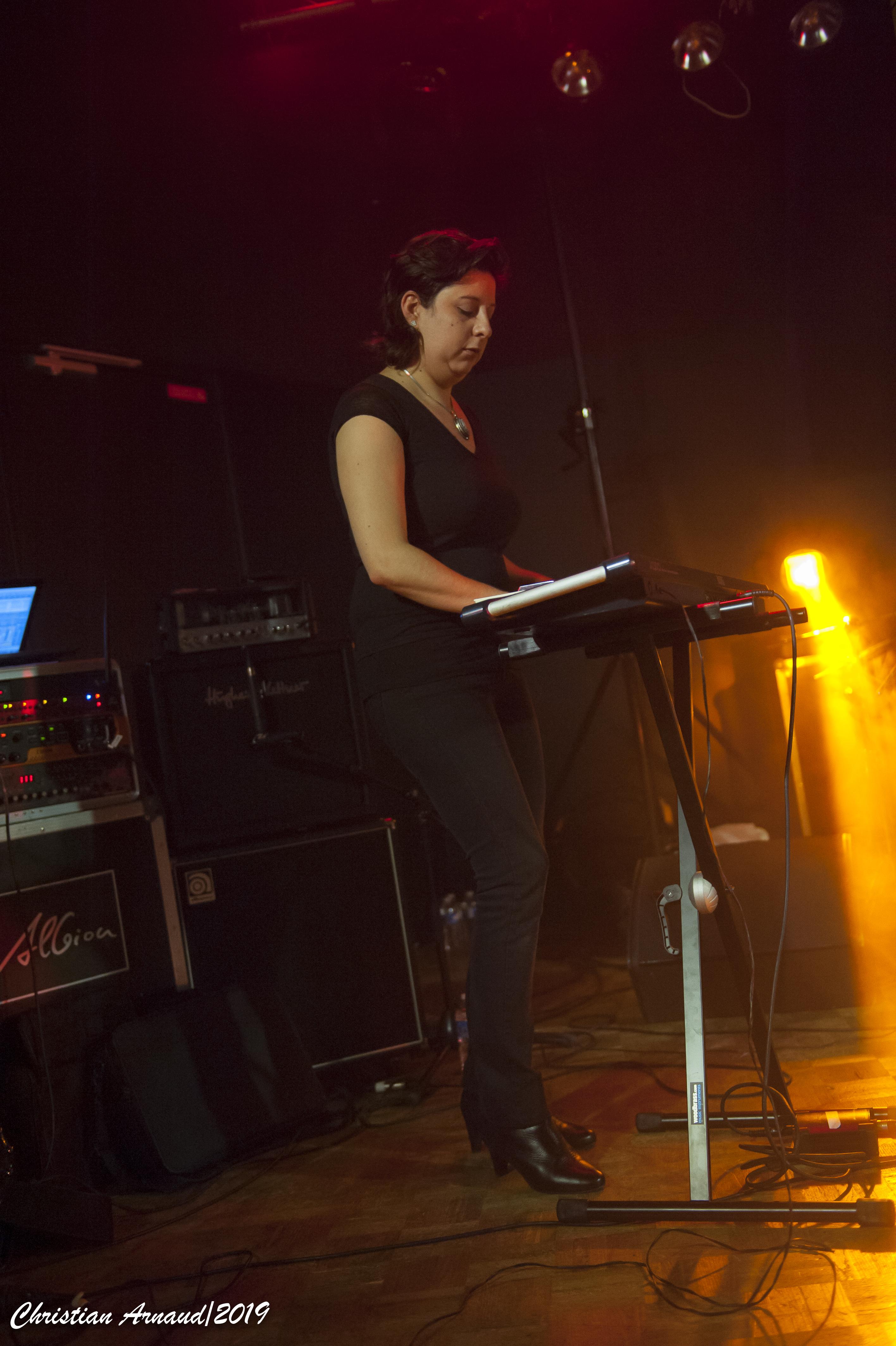 Anne-Claire Rallo