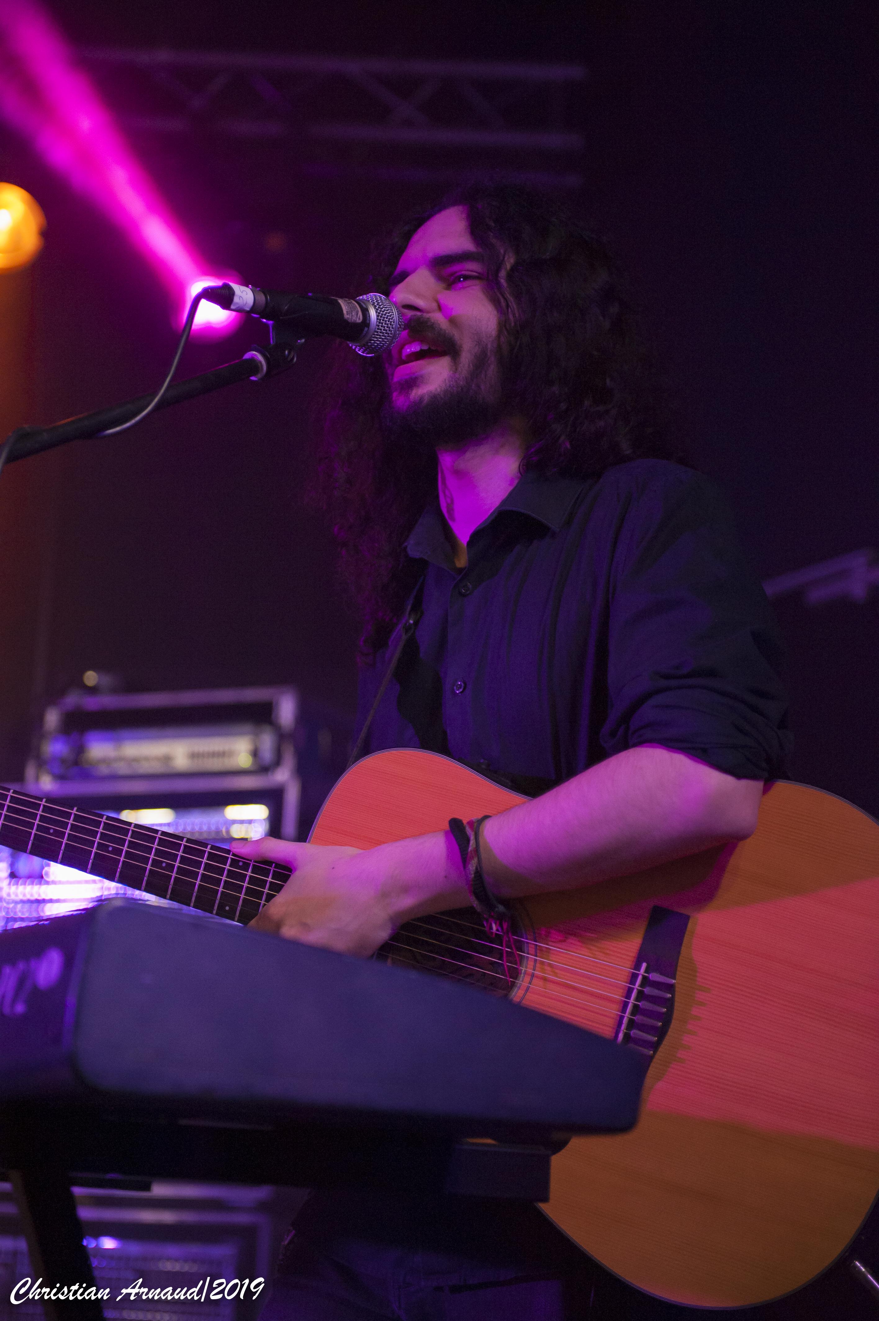 Alexandre Lamia