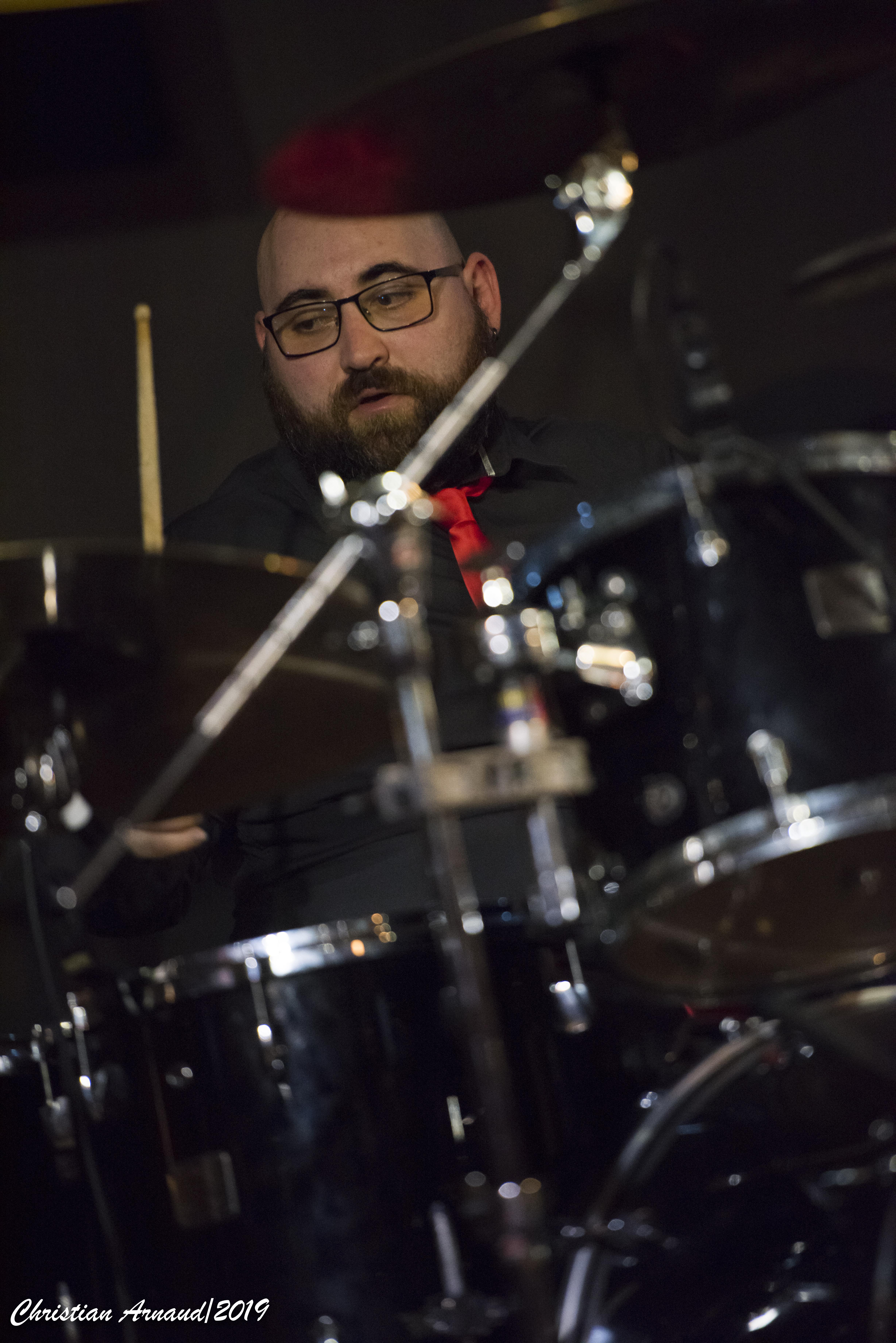 Fabien Galia
