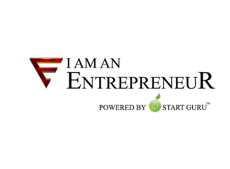 Qwazent featured in, I Am An Entrepreneur