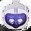 Thumbnail: Ochelari VR - Oculus Quest 2  All-in-One 256GB