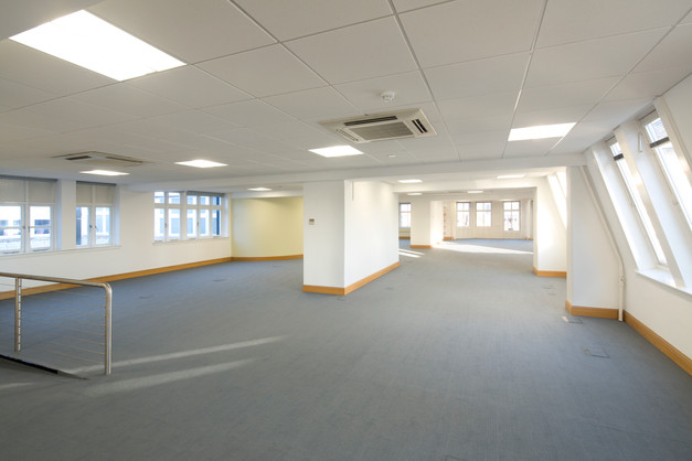 Another Healthy Letting at the Mercantile Building