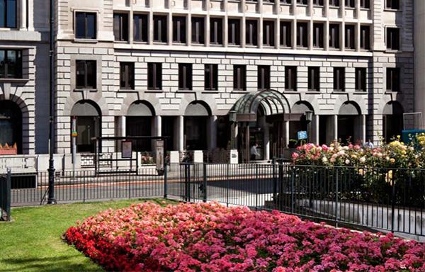 Carbon Desk acquires a unit in Royal London House