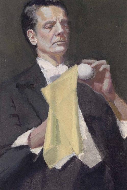 Guy Hollingworth