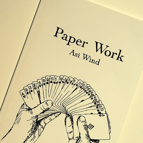 Paper Work (available in English and Spanish)