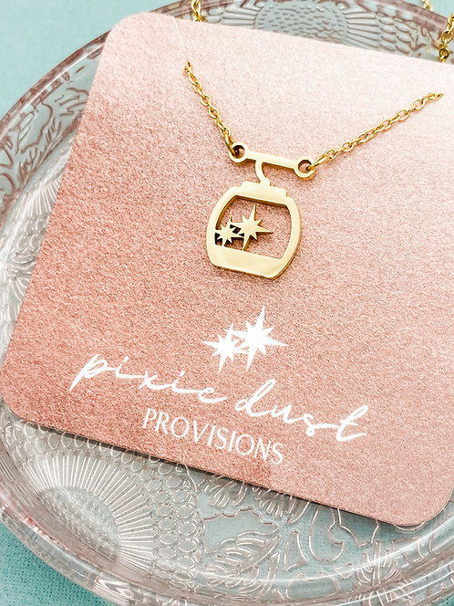 best view ever necklace