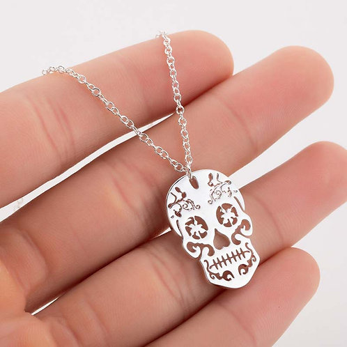 remember me necklace
