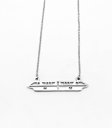 mouse mover necklace