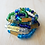 Thumbnail: Recycled Glass Bracelets