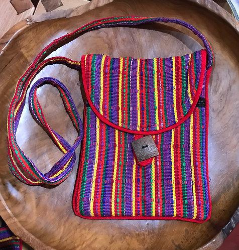 Chibolita Coco Button Bag