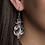 Thumbnail: Buddha Knot Earrings