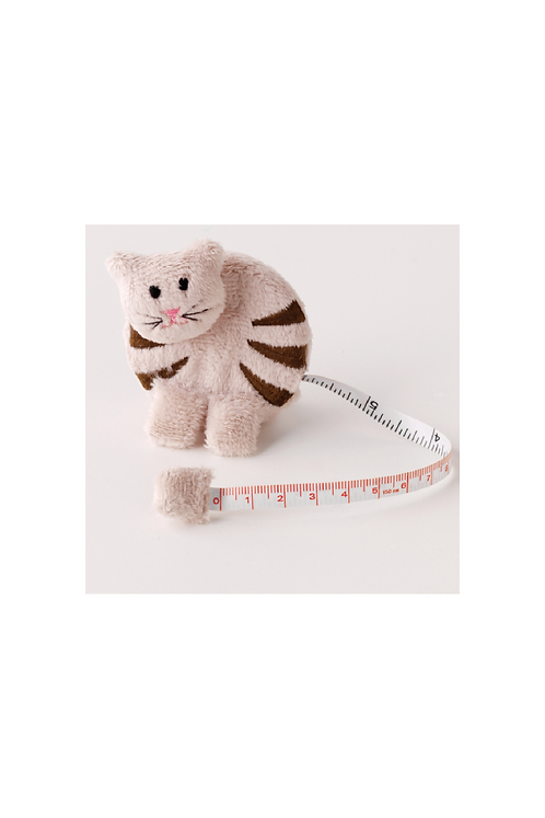 Kitty Measuring Tape