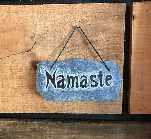 Namaste Slate