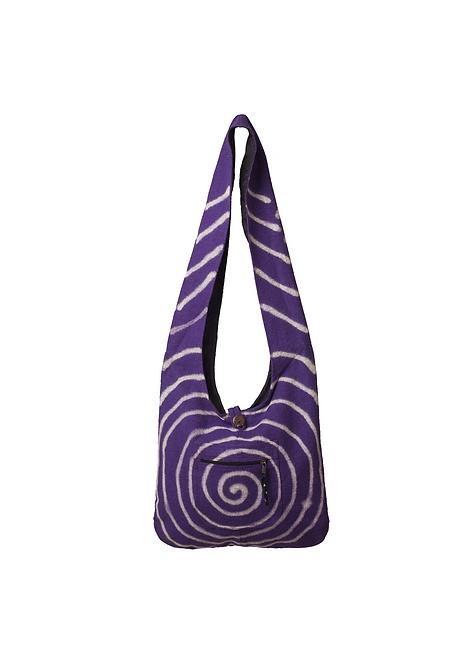 Spyra Shoulder Bag