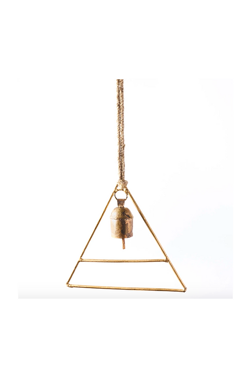 Air Element Chime - Triangle