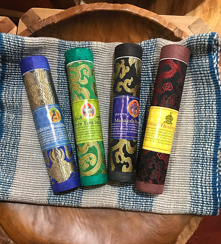 Pure Incense from Nepal
