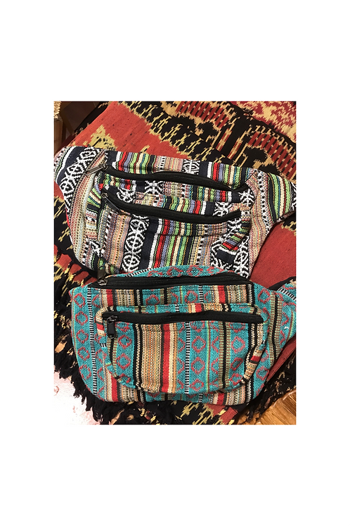 Fanny Pack (Large)