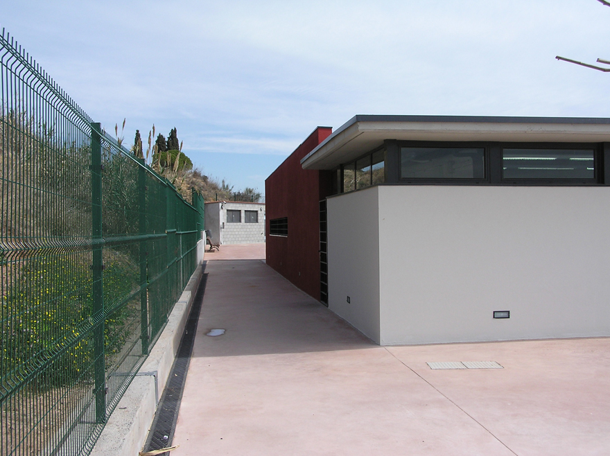 Centre Atenció Animals de Companyia