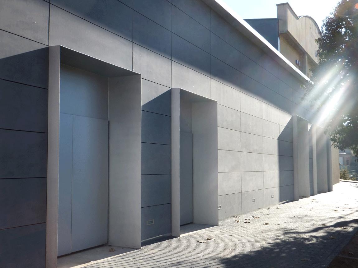 Sala polivalent l'Ateneu