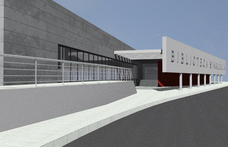Biblioteca Singuerlin