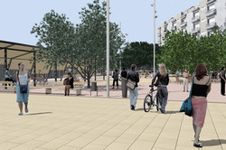 Plaça Siso Pons