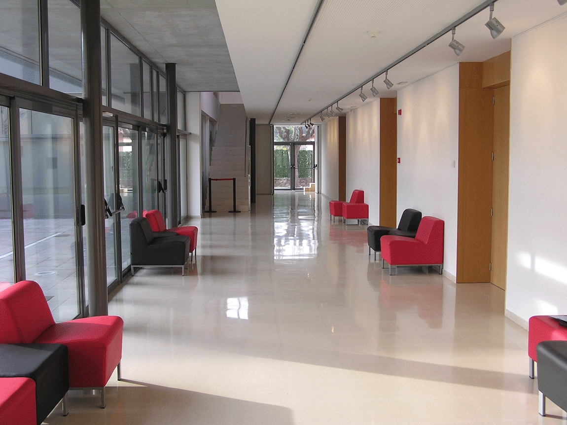 Centre Cultural La Roca