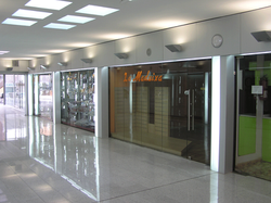Reforma Galeries Mercacentre
