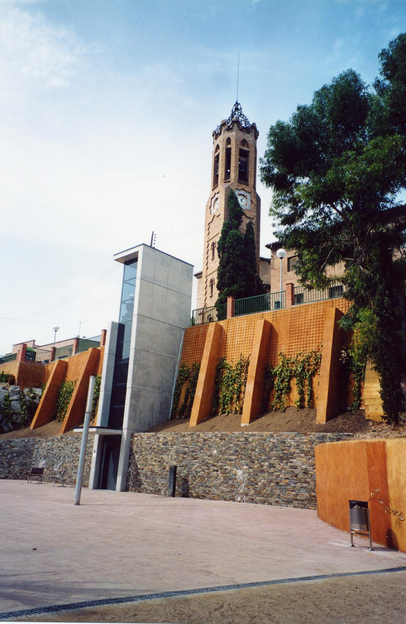Parc Maria Lluïsa Galobart