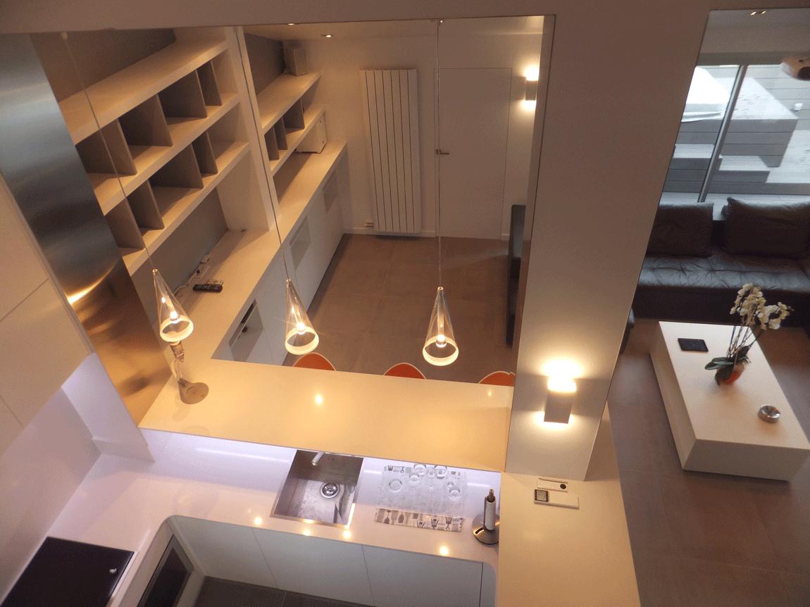 Reforma Habitatge Loreto