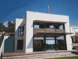 Habitatge a Vallvidriera