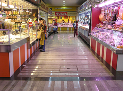 Mercat municipal de Ripollet
