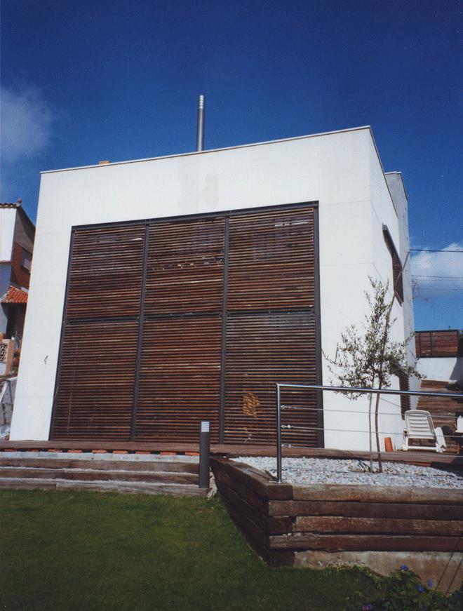 Habitatge a Valvidriera