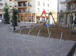 Plaça de la Sardana