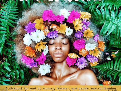 BlaqueX @ Femmes N' Chill
