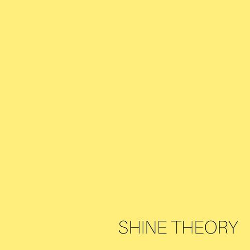 Zine Issue #01: Shine Theory