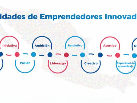 Los innovadores del Siglo XXI en México