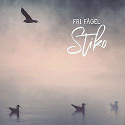 Stiko Per Larsson - Fri fågel OMSLAG.jp
