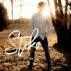 Ett_liv_värt_att_dö_för_SIngelomslag.