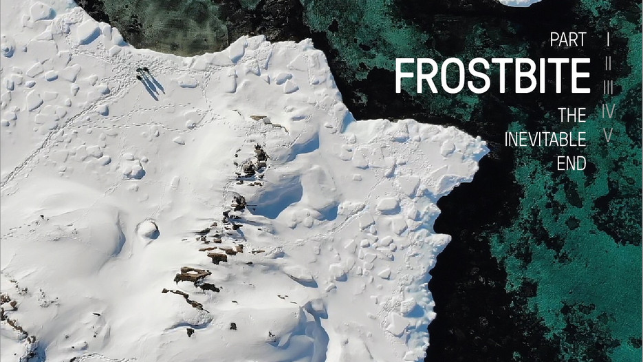 MALMØ: FROSTBITE (THE INEVITABLE END - PT. I)