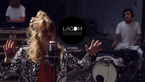 LAGOM SESSIONS