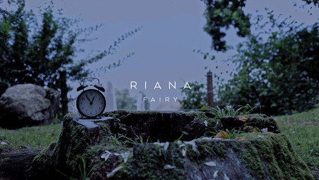 RIANA: FAIRY